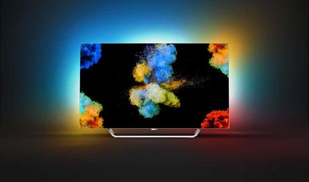 Smart TV Philips