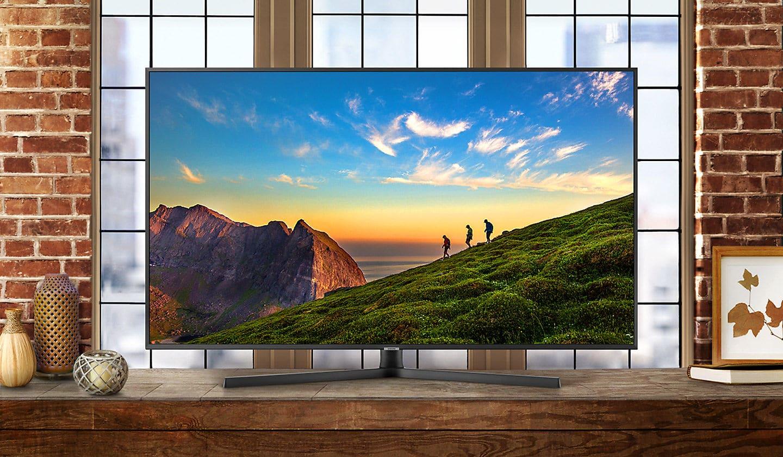 Samsung tv 65nu7405