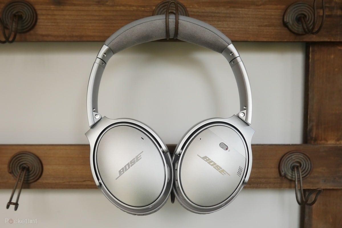 Auriculares Bose QuietComfort 35 II