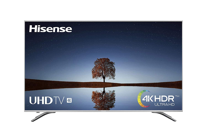 Hisense H55A6500