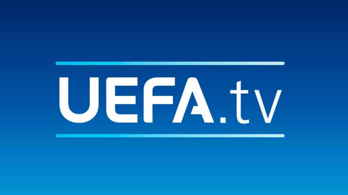 Logo de UEFA.TV