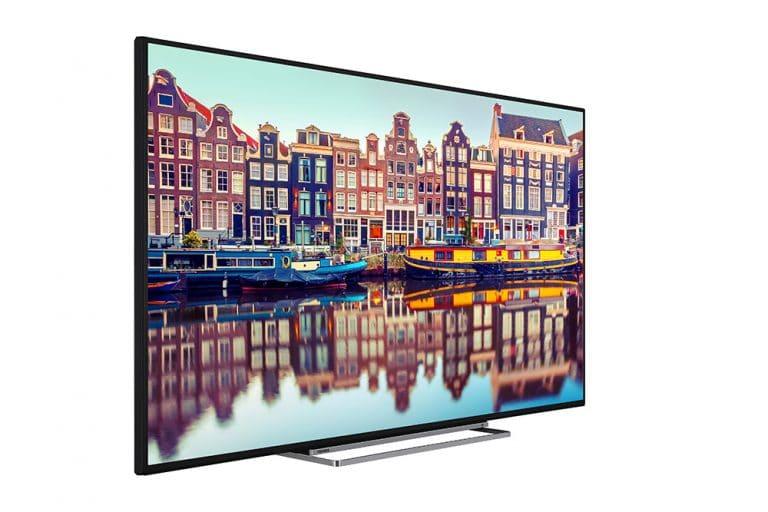 Smart TV 4K de Toshiba