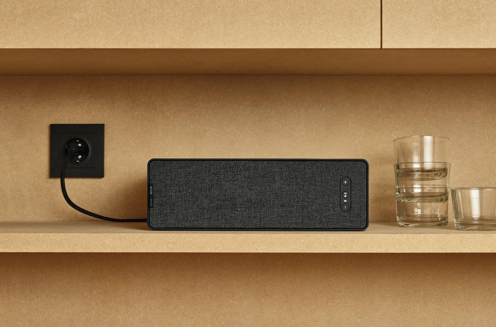 Balda Symfonisk de IKEA