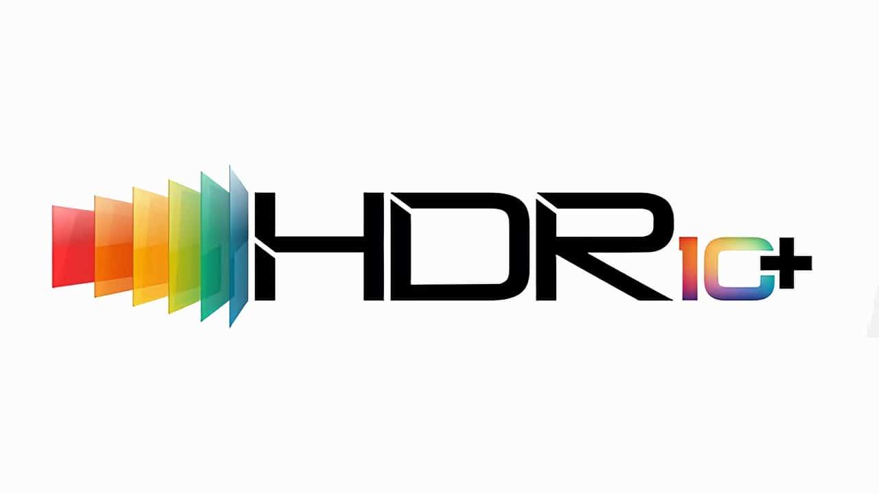 Logo de HDR10+