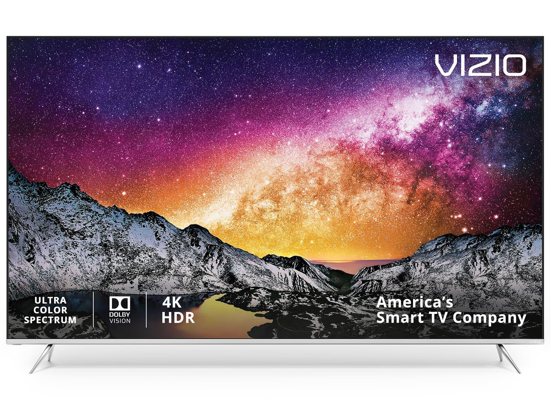 Smart TV OLED de Vizio