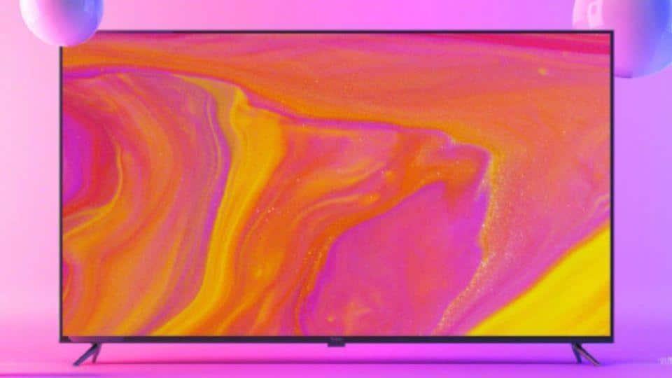 Smart TV Redmi TV 4K