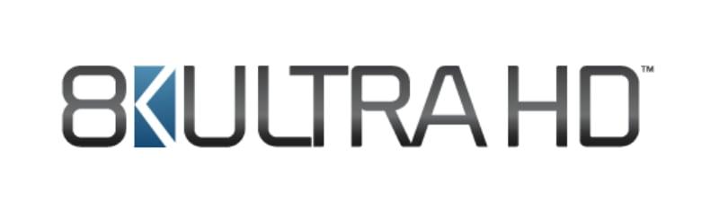 Logotipo 8K