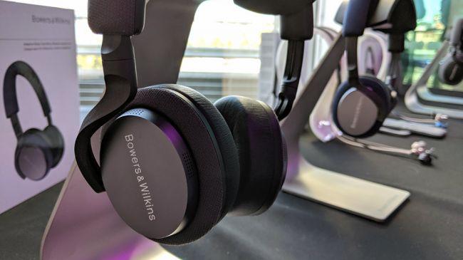 Auriculares Bluetooth B&W