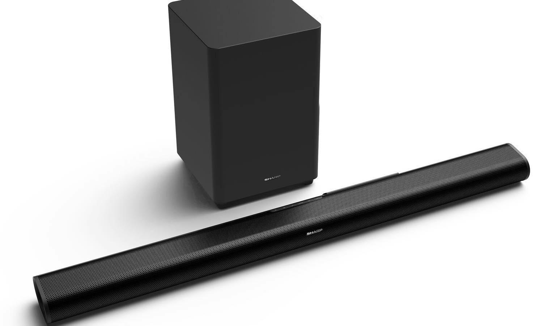 Barra de sonido 5.1.2 Sharp HT-SBW800