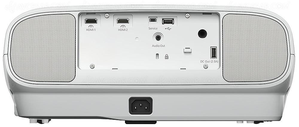Proyector 4K Epson