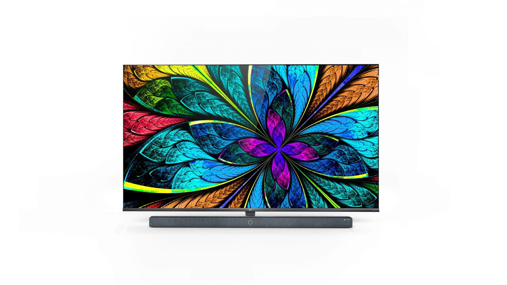 Smart TV 8K de TCL