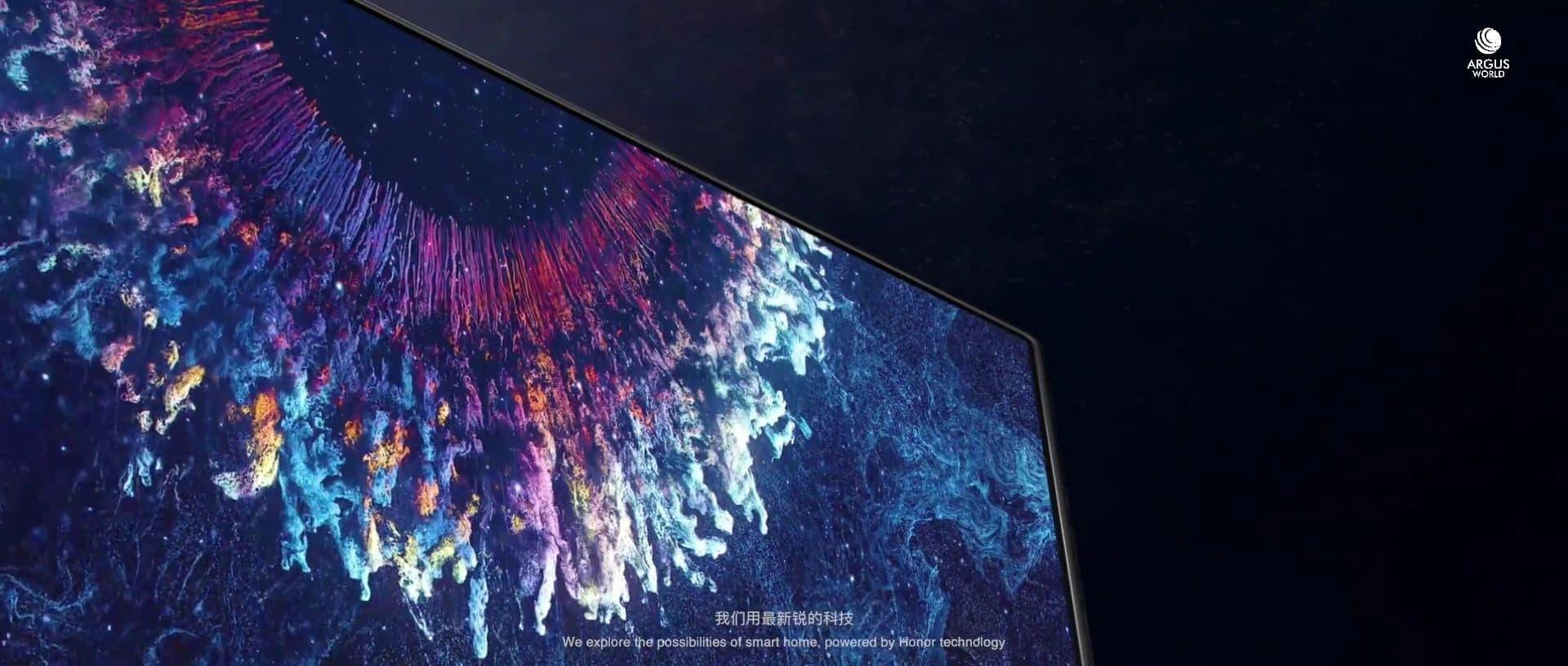 Smart TV Huawei