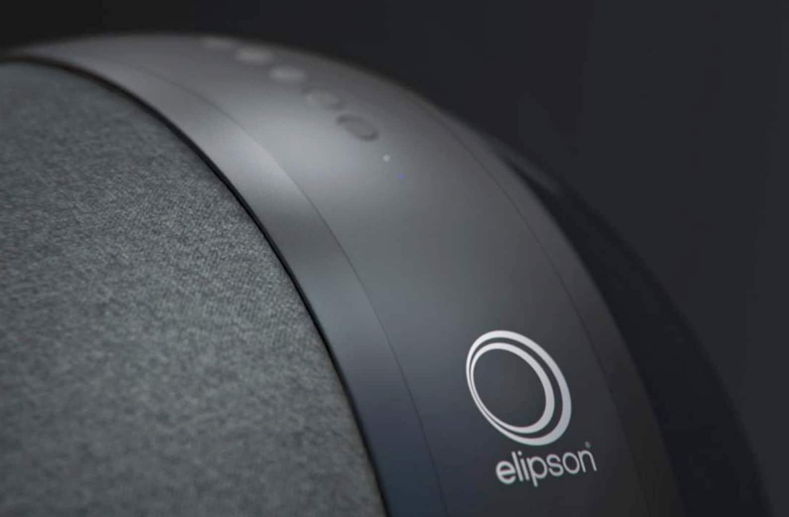Altavoz inteligente Elipson W35