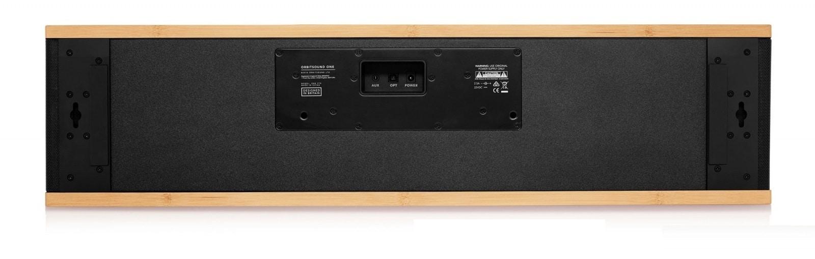 barra de sonido One P70W V2