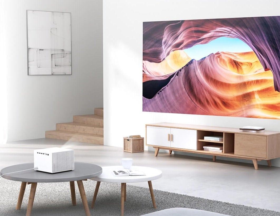 proyector Xiaomi Fengmi Vogue