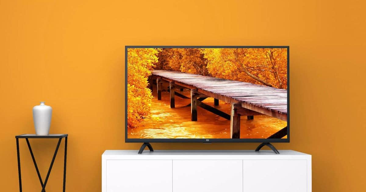 Smart TV de Realme