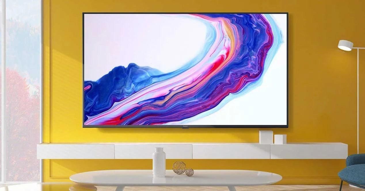 Smart TV Redmi