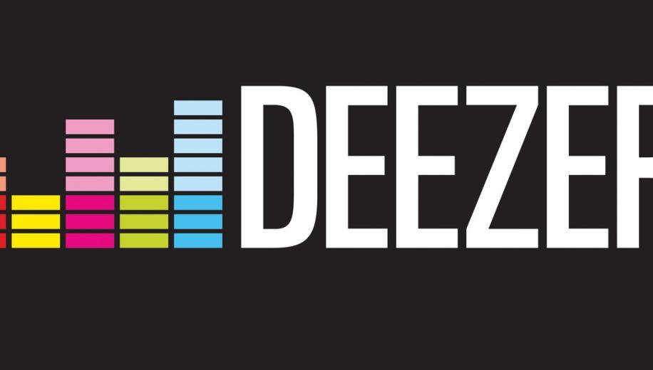 Deezer Hi Fi