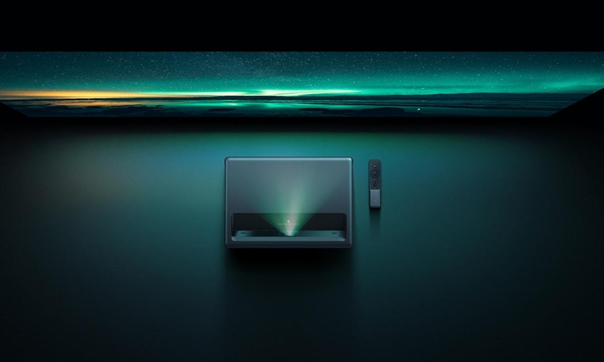 Proyector Xiaomi Mijia Laser Projector