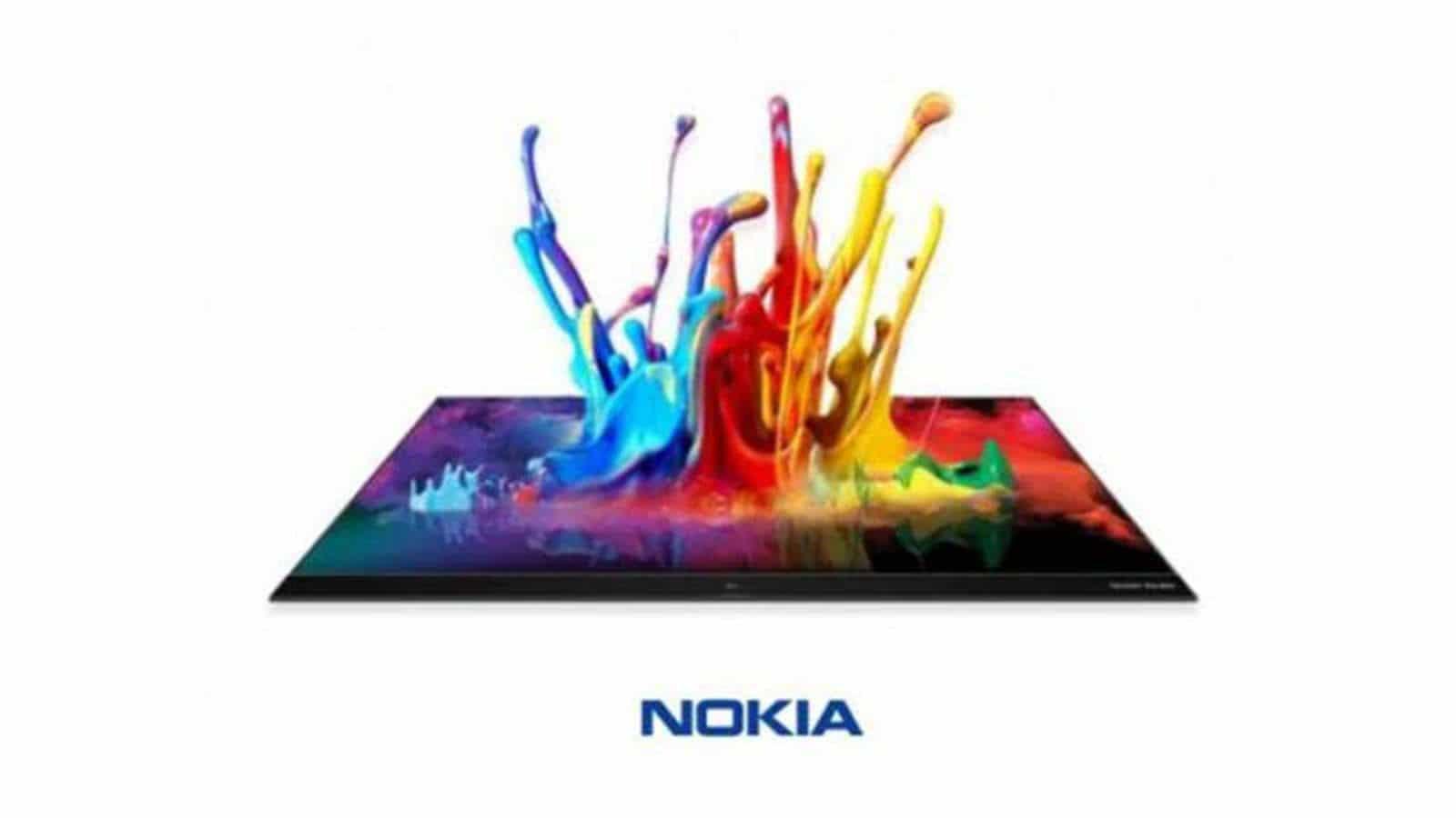 Pantalla de Nokia