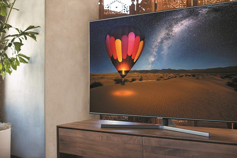 Smart TV Samsung 55RU7475