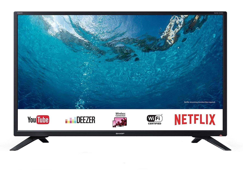 Smart TV Sharp LC-32HI5232E