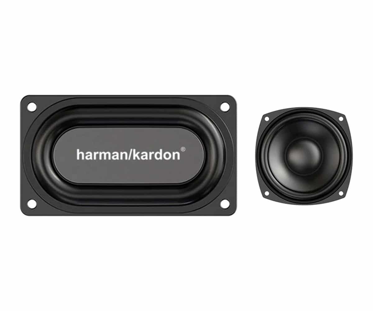 Harman and Kardon