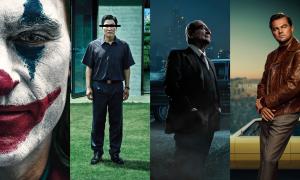 Mejores películas 2019: Joker - Parásitos - El irlandés - Érase una vez en Hollywood
