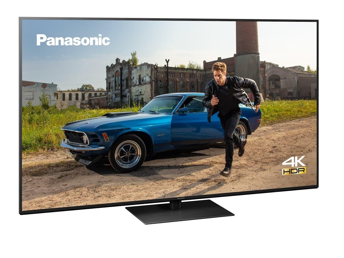 Smart TV LCD