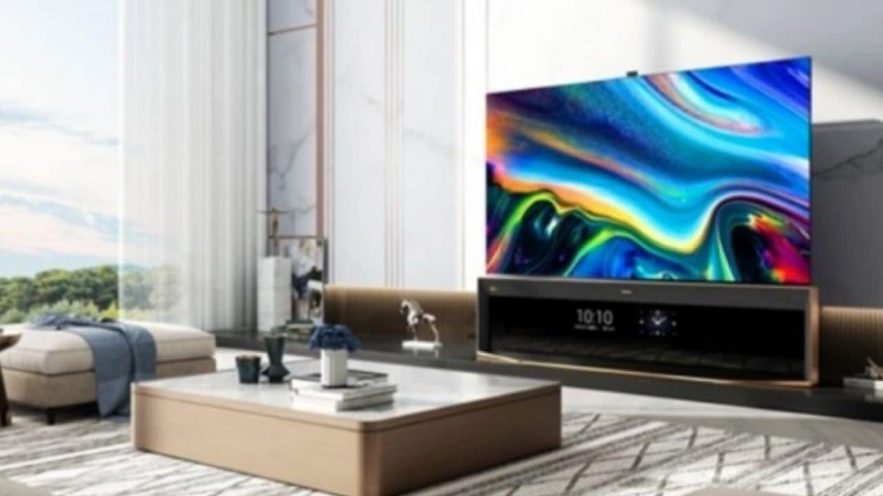 Smart TV 8K