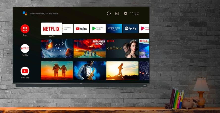 Smart TV OLED CQ1