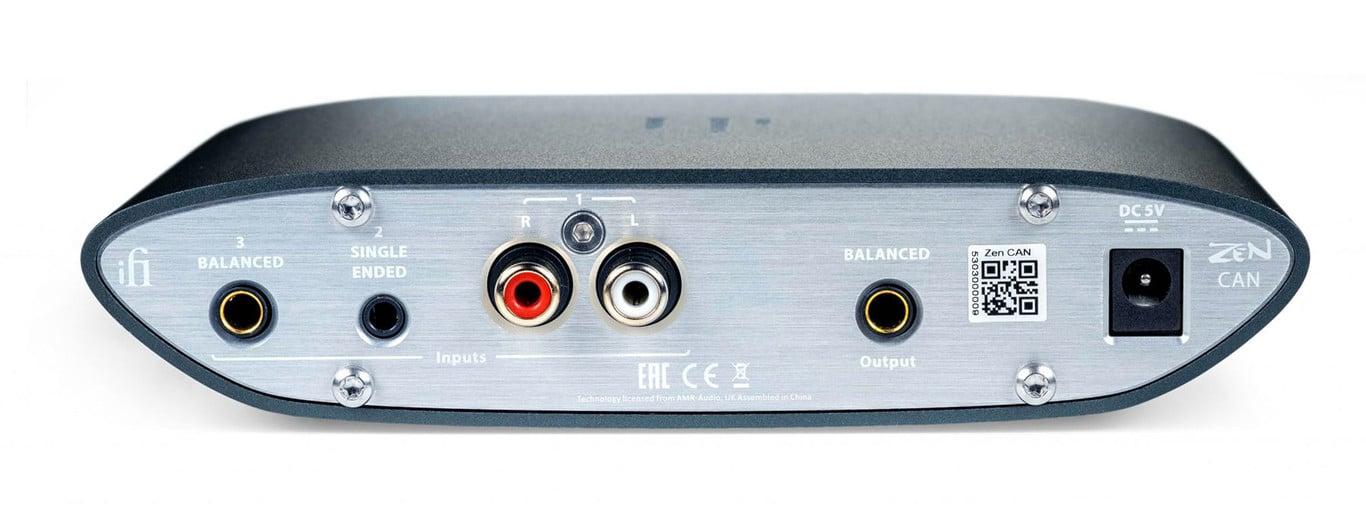amplificador Zen Can de iFi