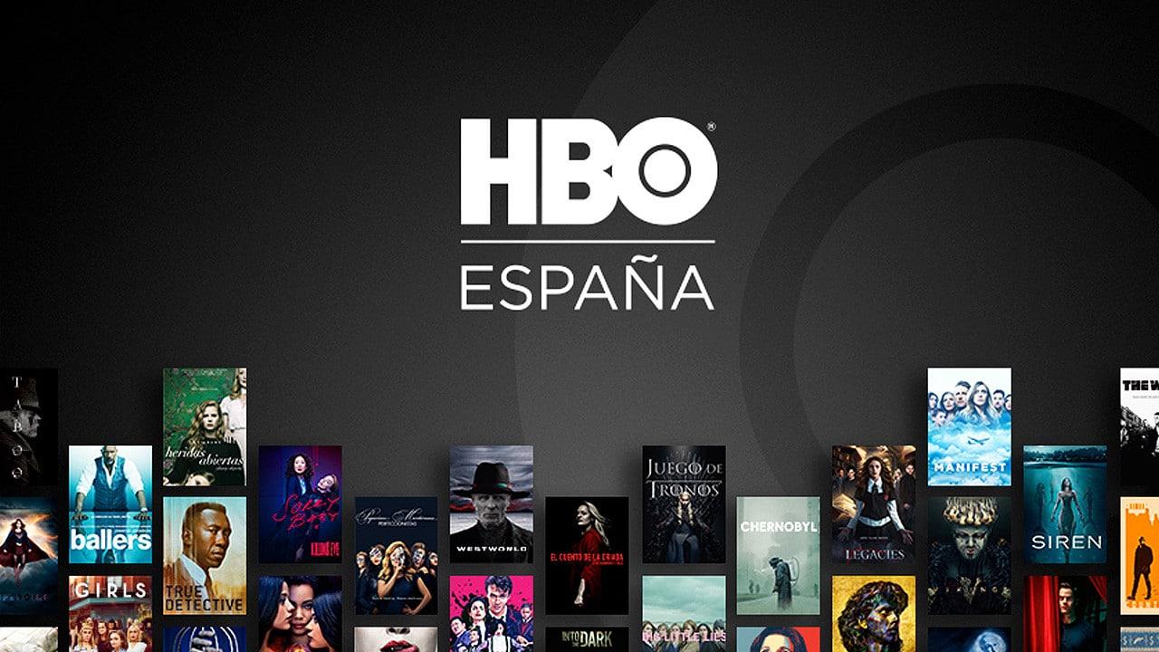 Estrenos HBO