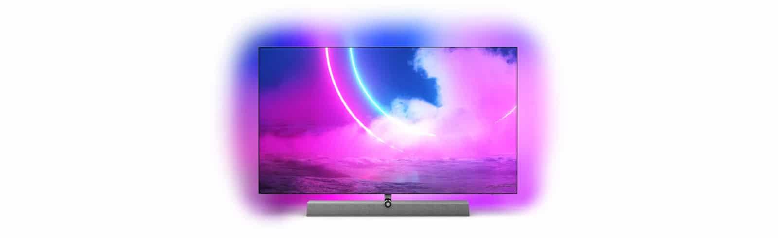 Smart TV Philips OLED+935