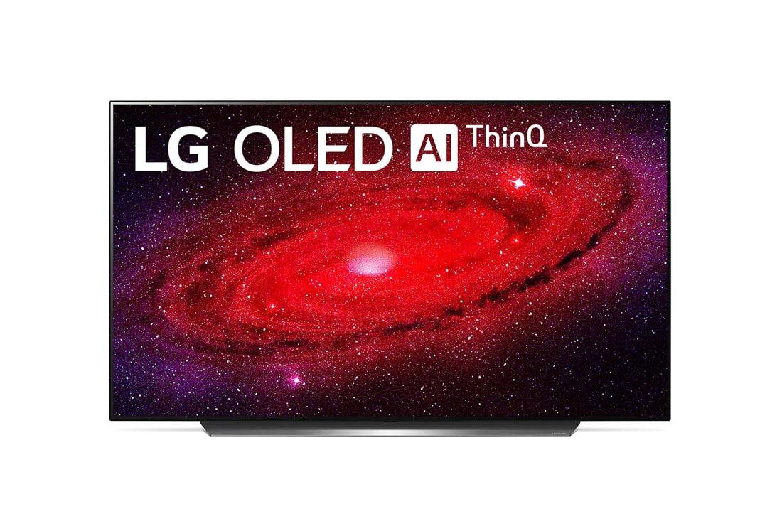 Smart TV LG OLED