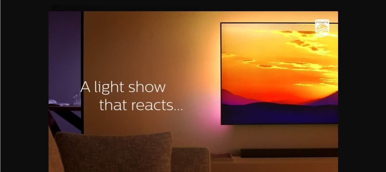 Smart TV Philips OLED 935 (1)