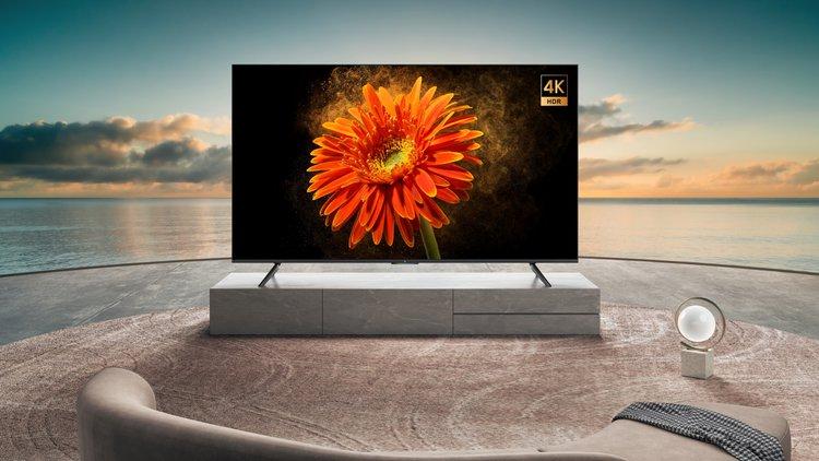 Smart TV Xiaomi Mi TV Master