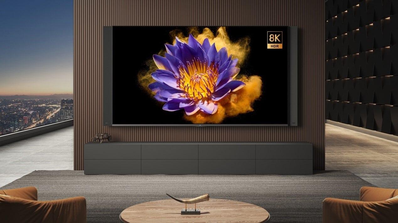 Smart TV Xiaomi Mi TV Master (9)