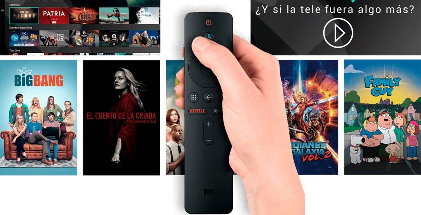 tivify uso