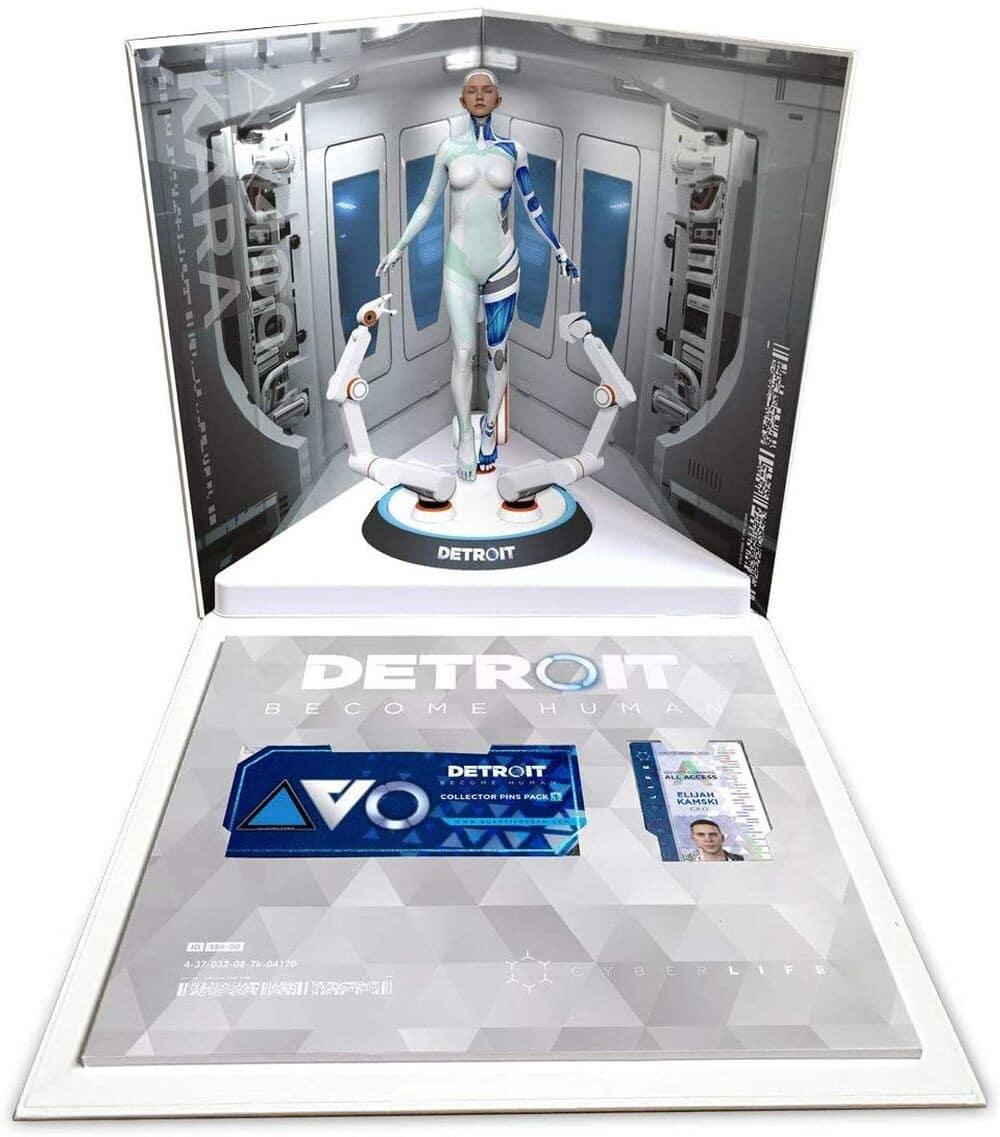 Detroit: Become Human... para PC