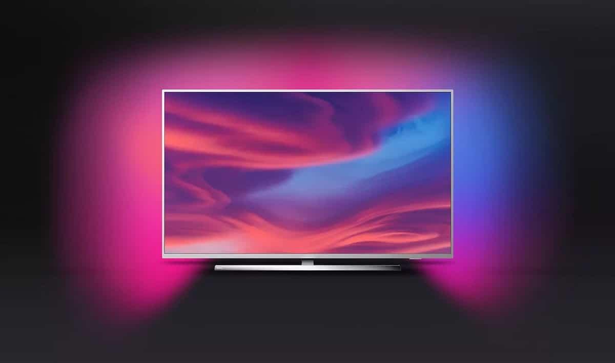 Smart TV Philips Ambilight 65PUS7354 (2)