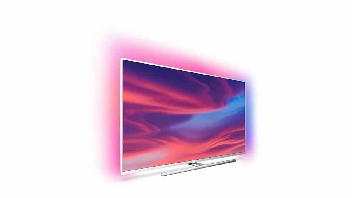 Smart TV Philips Ambilight 65PUS7354 (3)