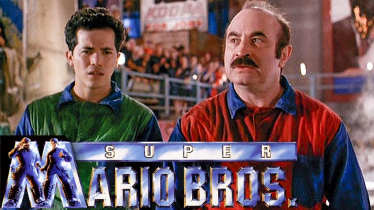 Super Mario: la película