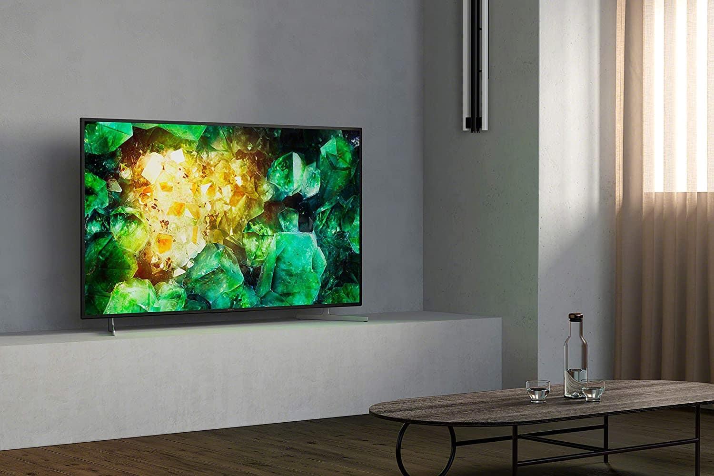 Smart TV Sony KD-43XG8196BAEP