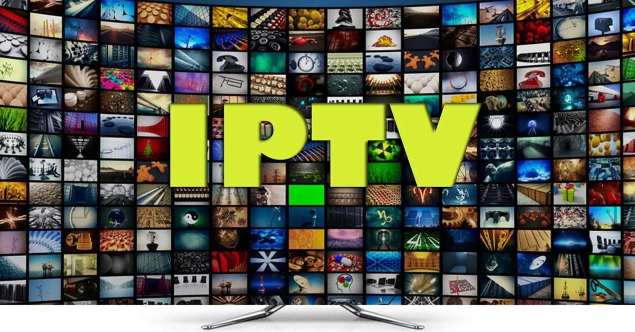 iptv smart tv