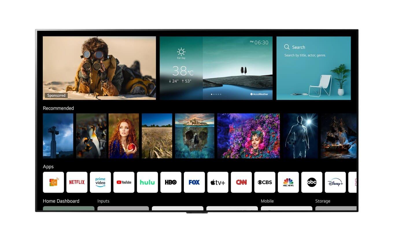 Paras Tv 2021
