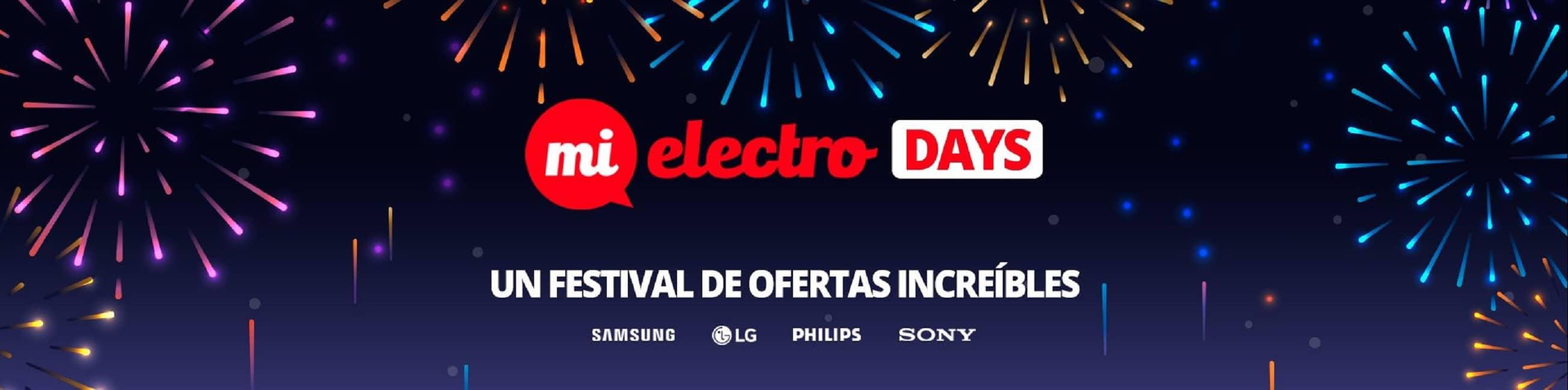 Mi Electro Days
