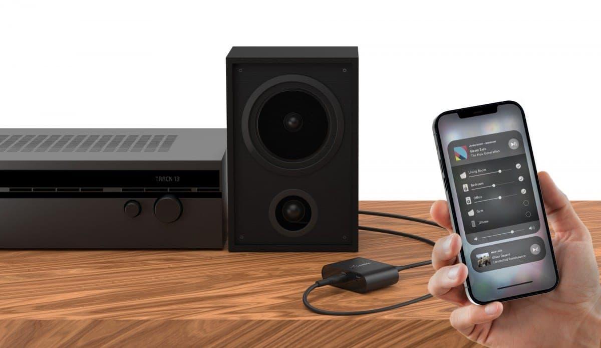 Soundform Connect