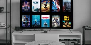 Las 10 mejores películas para probar tu televisor 4K UHD