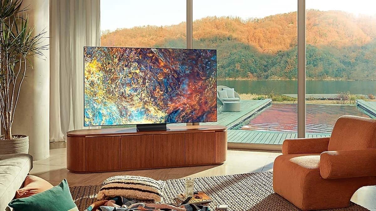 Samsung niega que vaya a utilizar paneles OLED de LG el QLED es mejor